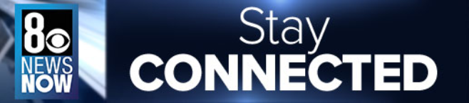 CBS 8 Stay Connected